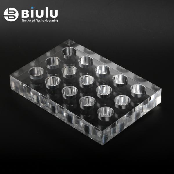 有机玻璃加工定制