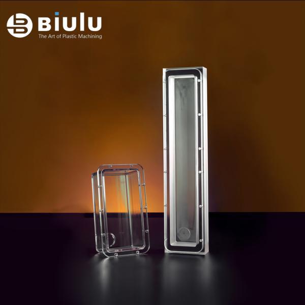 有机玻璃零件加工