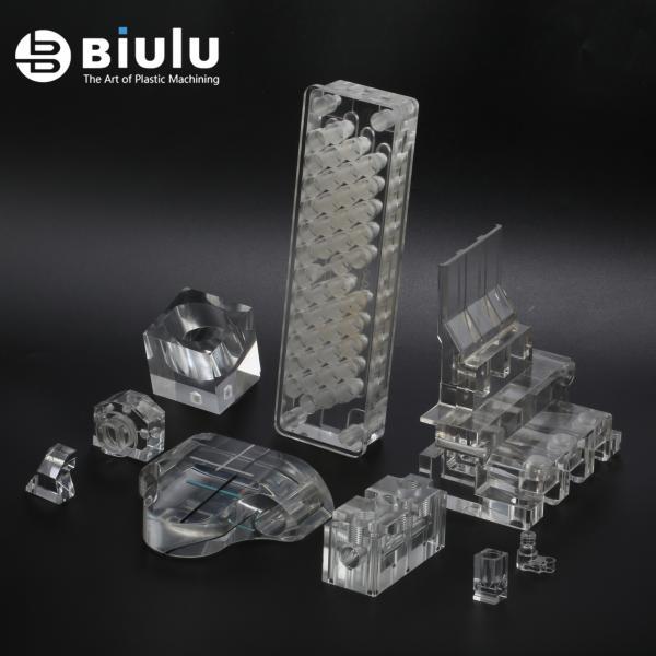 有机玻璃加工制品